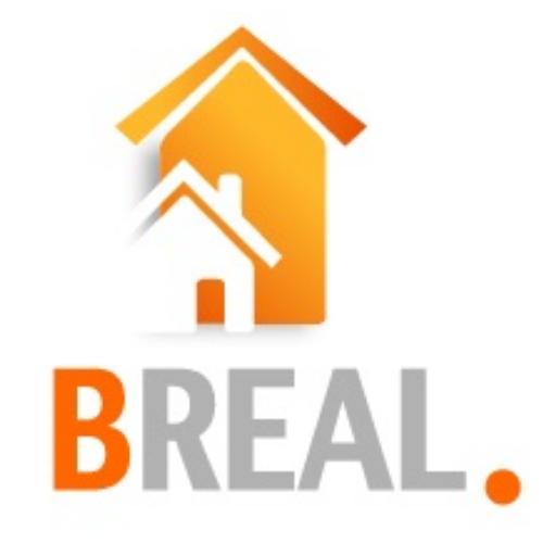 BReal - Administración