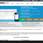 ReadyDesk Help Desk