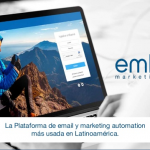 emBlue Email Marketing