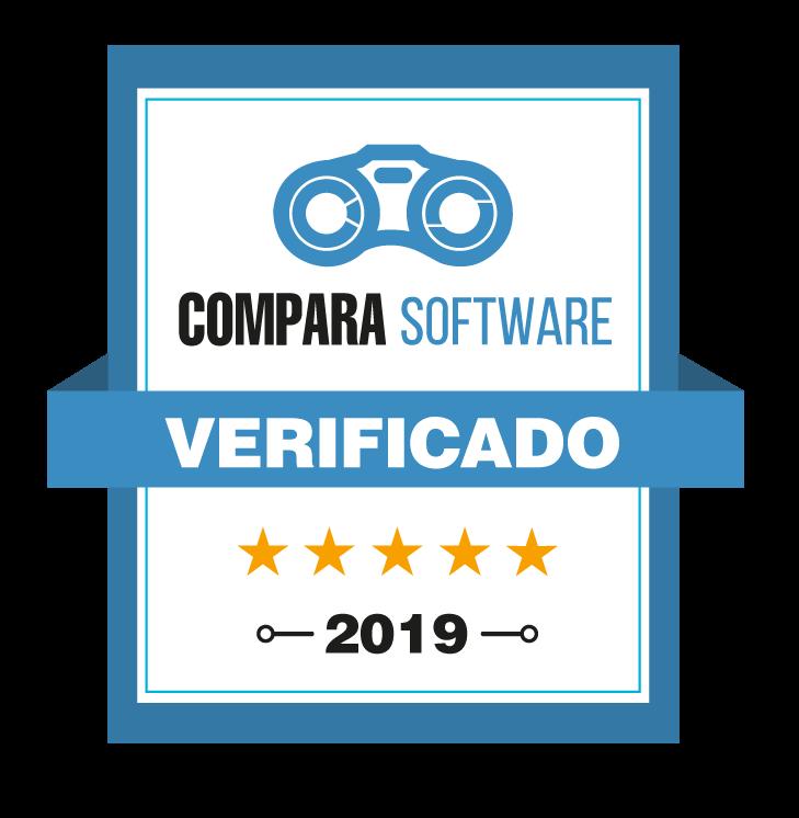 Verificado para el mercado de habla español 2019.