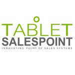 App Tablet Sales Point