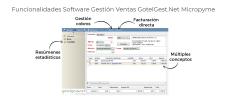 GotelGest.Net Micropyme ERP