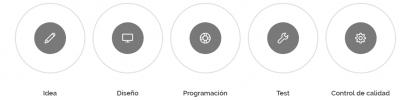 Olé Desarrollo de Aplicaciones