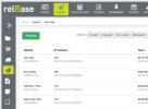 relBase Facturación en Línea