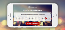 Survio Software de Encuestas