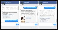 VirtualSpirits Chatbot