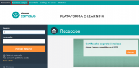 Atnova Campus E-Learning