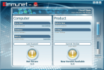 Immunet Software Antivirus