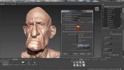 Mudbox Modelado 3D