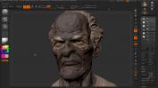 ZBrush Modelado 3D