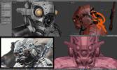 Blender Modelado 3D