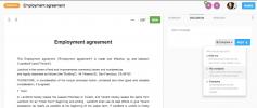 Concord Administración Contratos