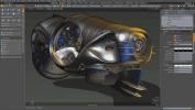Modo – Modelado 3D