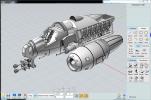 MoI Software Modelado 3D