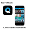 Quik Edición de Videos