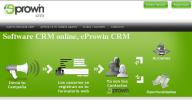 eProwin CRM