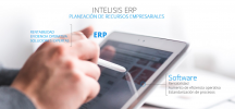Intelisis ERP