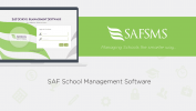 SAF School Management
