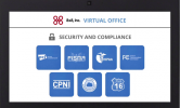8×8 Virtual Office
