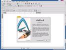 AbiWord Creación de Documentos
