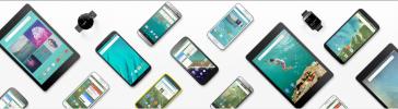 Android Sistemas Operativos
