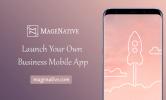 Magento Mobile App Builder