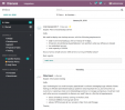 Odoo Project Management