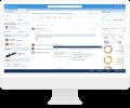 Salesforce Chat en Vivo
