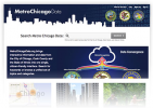 Socrata Open Data Portal