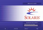 Solaris Sistemas Operativos