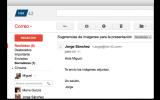 Gmail Correo Electrónico