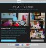 ClassFlow Gestión de Aula