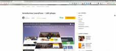 LearnPress LMS